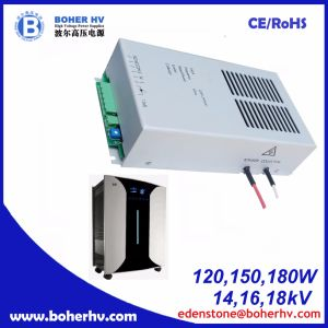High Voltage Fume Purifier 100W Power Supply CF04B pictures & photos