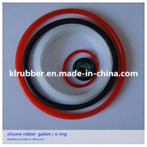 Color Rubber O Rings for Excavator pictures & photos