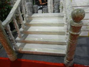 Marble Stairs Baluster pictures & photos
