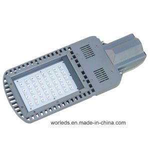 60W Thin and Light 60W LED Street Light (BS606001(SAA) pictures & photos