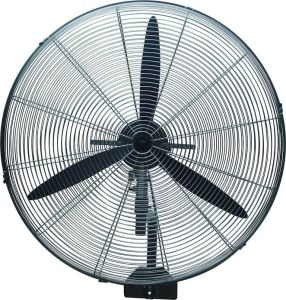 """Industrial Wall Fan 26""""/Mounted Fan with CE/GS/SAA Approval pictures & photos"""