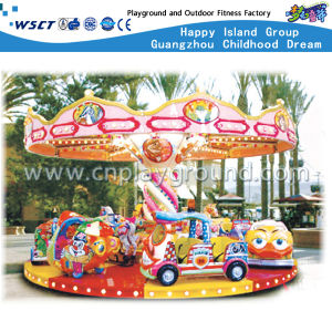 Professional Carrousel Flying Chair Electric Toys (HD-11004) pictures & photos