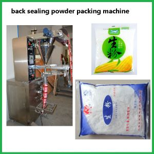 Automatic Back Sealing Corn, Flour, Milk Powder Packing Machine pictures & photos