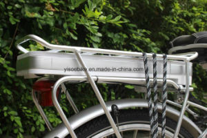 Holland 28 Inch City Electric E Cycle Oma Popular Dutch Cycle China Supplier pictures & photos