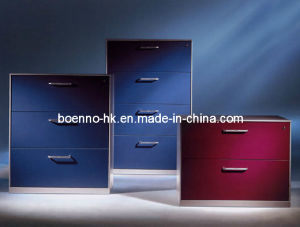 Office Filing Drawer Cabinet, Steel File Cabinet (SDB-02)