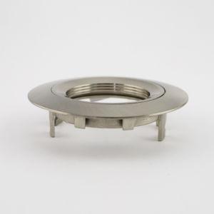 Die Cast Aluminum GU10 MR16 G5.3 Round Fixed Recessed LED Downlight (LT1104) pictures & photos