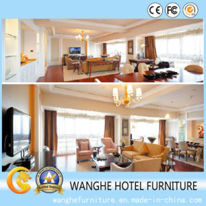 Custom Size Hotel Bedroom Furniture pictures & photos