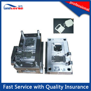 Original Manufacture Plastic Injection Mould pictures & photos