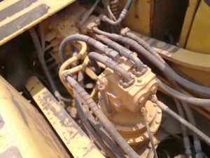 Good Working Condition Komatsu PC 360-7 pictures & photos
