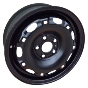 Russia Market 14 Inch Winter Wheel