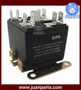Supr Universal Potential Relay pictures & photos