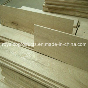 Oak Parquet Wood Flooring Tile for Building Material Factory on Sale