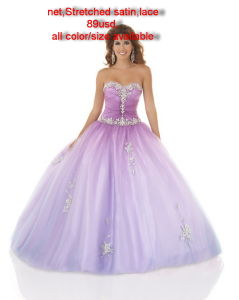 Evening Dresses and Quinceanera Dress CV87