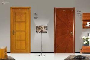 Wooden Door with Superior Quality, Interior Door, Bedroom Door. pictures & photos