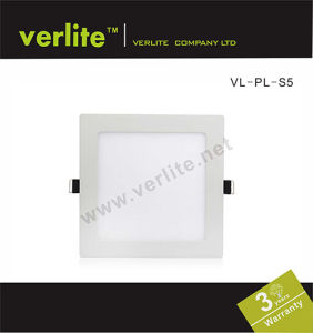 7W LED Square Panel Light with CE RoHS