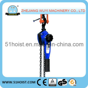 Hsh-E 0.75 Ton Manual Lever Hoist Mini Lever Block