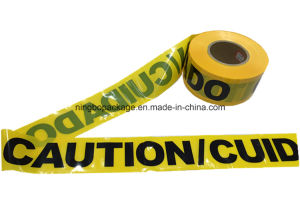 High Quality But Cheap Caution Tape pictures & photos