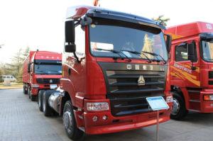 Sino Truck Hoyun 6*4 Tractor Truck