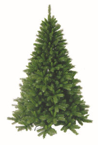 Wholesale PVC Material 240cm Christmas Tree pictures & photos