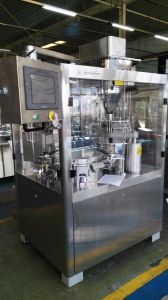 Njp-3500b High Speed Capsule Filling Machine pictures & photos