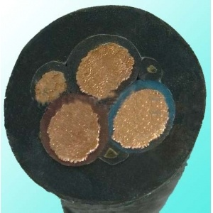 Rubber Insulated Welding Cable Flexible Cable pictures & photos
