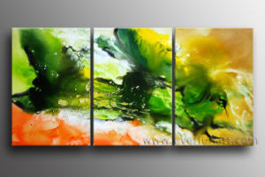 Modern Abstract Art, Oil Painting on Canvas (XD3-134) pictures & photos