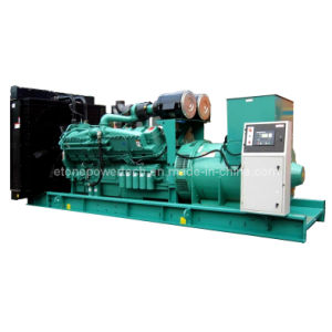 1250kVA Emergency Power Big Generator (ETCG1250)
