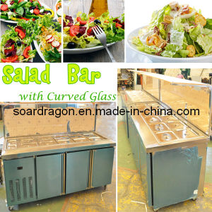 Salad Bar for Buffet Services pictures & photos