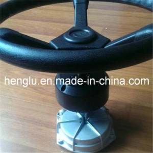 Marine Rotary Steering System with Steering Cable pictures & photos