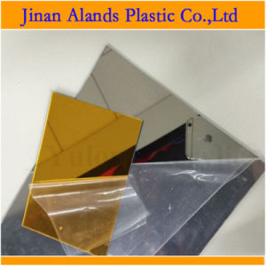 1mm 2mm 3mm Silver Acrylic Mirror Sheets 1220*2440 4X8 pictures & photos