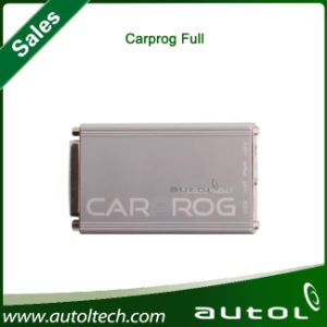 Carprog Full with All Softwares and Fulll Set of 21 Adapters pictures & photos