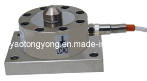 High Precision Pancake Load Cell/Load Cell for Silo Scale pictures & photos