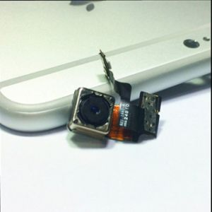 Original Rear Back Camera with Flex Cable for iPhone 5g pictures & photos