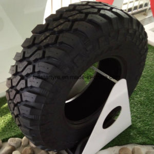 Invovic at Tyre, Mt Tyre, SUV Tyre, 4X4 Car Tyre Hot Sale Brand EL523, EL501 Tyre 31X10.5r15lt pictures & photos