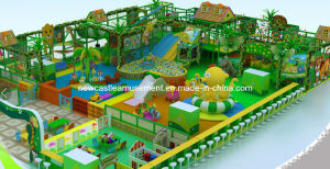 Playground  Children Playground (NC-IP210) pictures & photos
