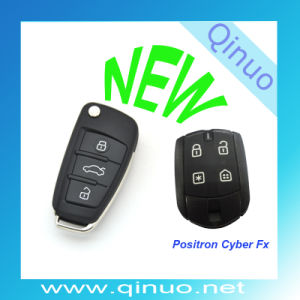Positron Cyber Fx Qn-RS108X Rolling Code Remote Control pictures & photos