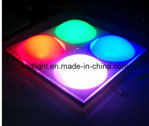 DJ Disco Bubble LED Disco Panel for 12 Months
