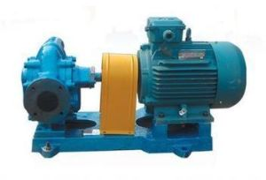 KCB300 Gear Pump for Heavy Oil pictures & photos
