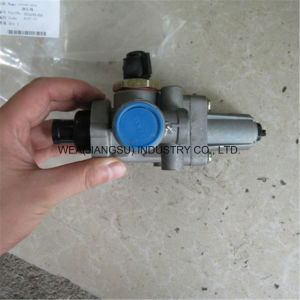 Changlin Construction Machinery Spare Parts W-18-00001 Check Valve pictures & photos