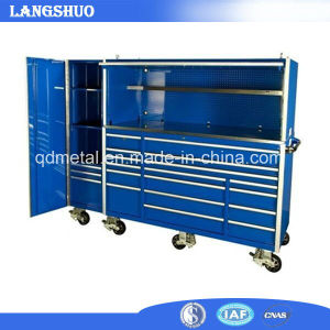 Steel Drawers Tool Cabinet, Metal Tool Storage Chest pictures & photos