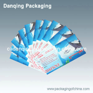 Hot Shrinkable Film, PVC Shrink Film, PVC Shrink Sleeves (DQ184) pictures & photos