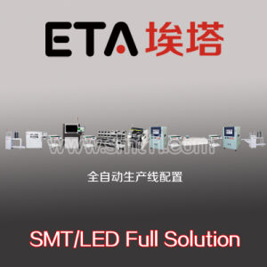 6, 8, 10 Heating Zone Lead Free Reflow Oven pictures & photos