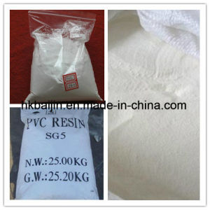 Formosa PVC Resin S65D, PVC SG5 (K Value 66-68) pictures & photos