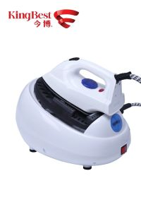 Handheld Steamer Shot of Steam Iron Station with Shot of Steam (KB-2011A) pictures & photos