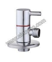 Brass Angle Structure Angle Valve pictures & photos