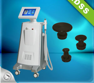 Anti-Aging 20MHz Monopolar Radiofrequency Face Lifting Machine From ADSS pictures & photos