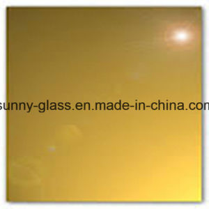 Golden Silver Mirror/Colored Mirror From The CE pictures & photos