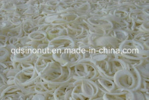 2015 New Crop Frozen Onion pictures & photos