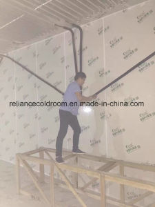 Restaurant Cold Room for Meat Fish Fruit Vegetables pictures & photos