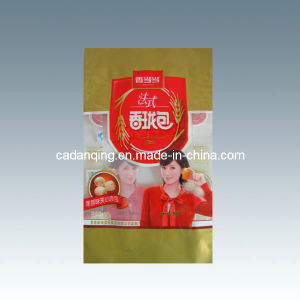 Four Sides Seal Bag&Food Packaging (DQ136) pictures & photos